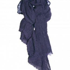 Uld tørklæde