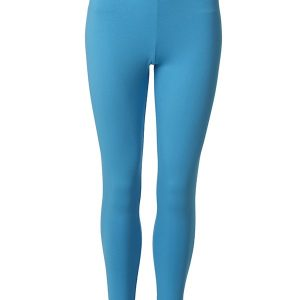 Leggings Long Turquoise