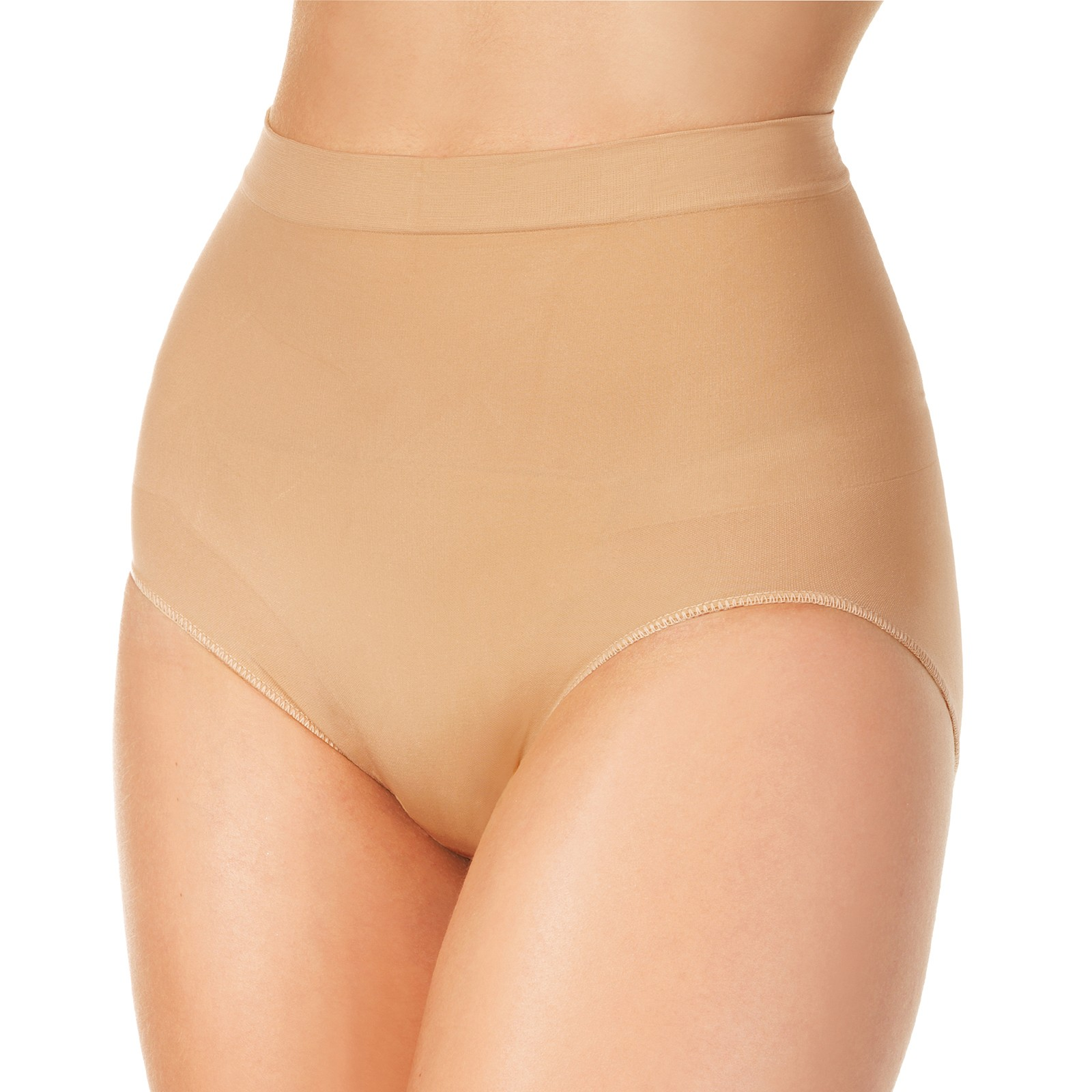 532-13/Skin Seamless Shaping Brief