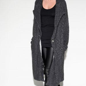 Coat Frederica