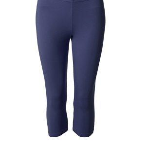 Leggings Short - Blue