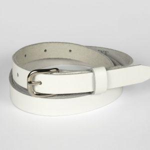 Porcelain Power Belt - livvidde 90-103 cm