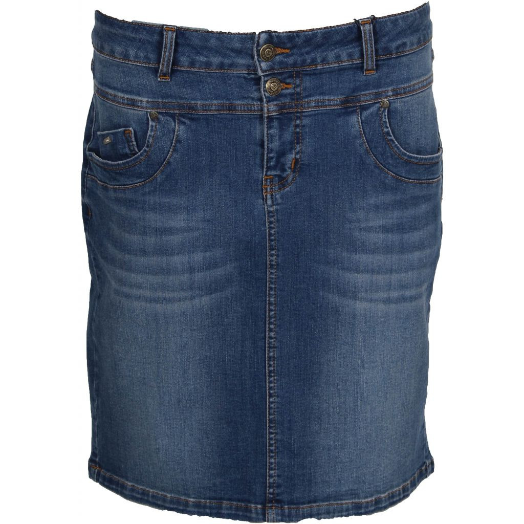 56146 Coco Jeans Nederdel