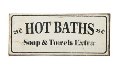 13.9789.01 Hot Baths