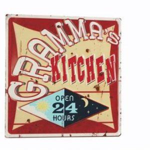 15.450.01 Gramma´s Kitchen
