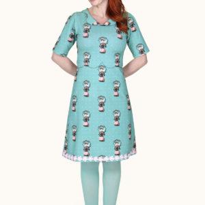 Margot, Dulce Sweetface kjole