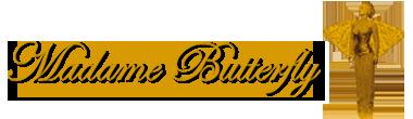 Madame Butterfly – Tøj/brugskunst – Certificeret webshop