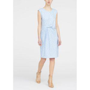 Lyseblå sommerkjole 55592 Rein Dress