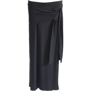 Buks og nederdel