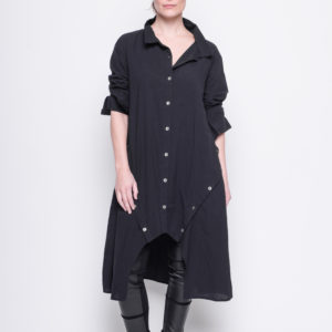 rummelig jakke / kjole