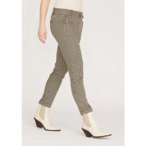 printet bukser
